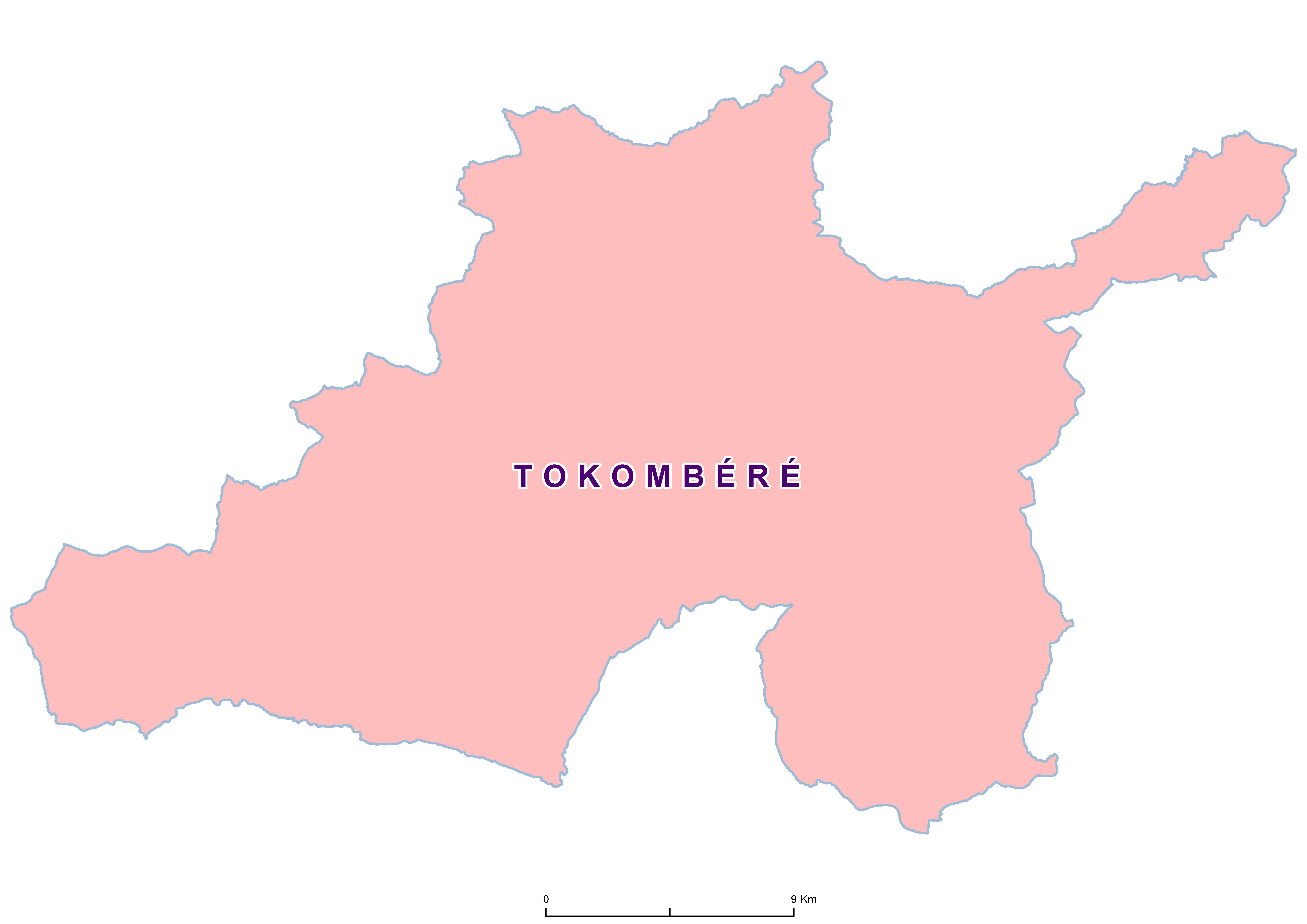 Tokombéré Mean STH 19850001