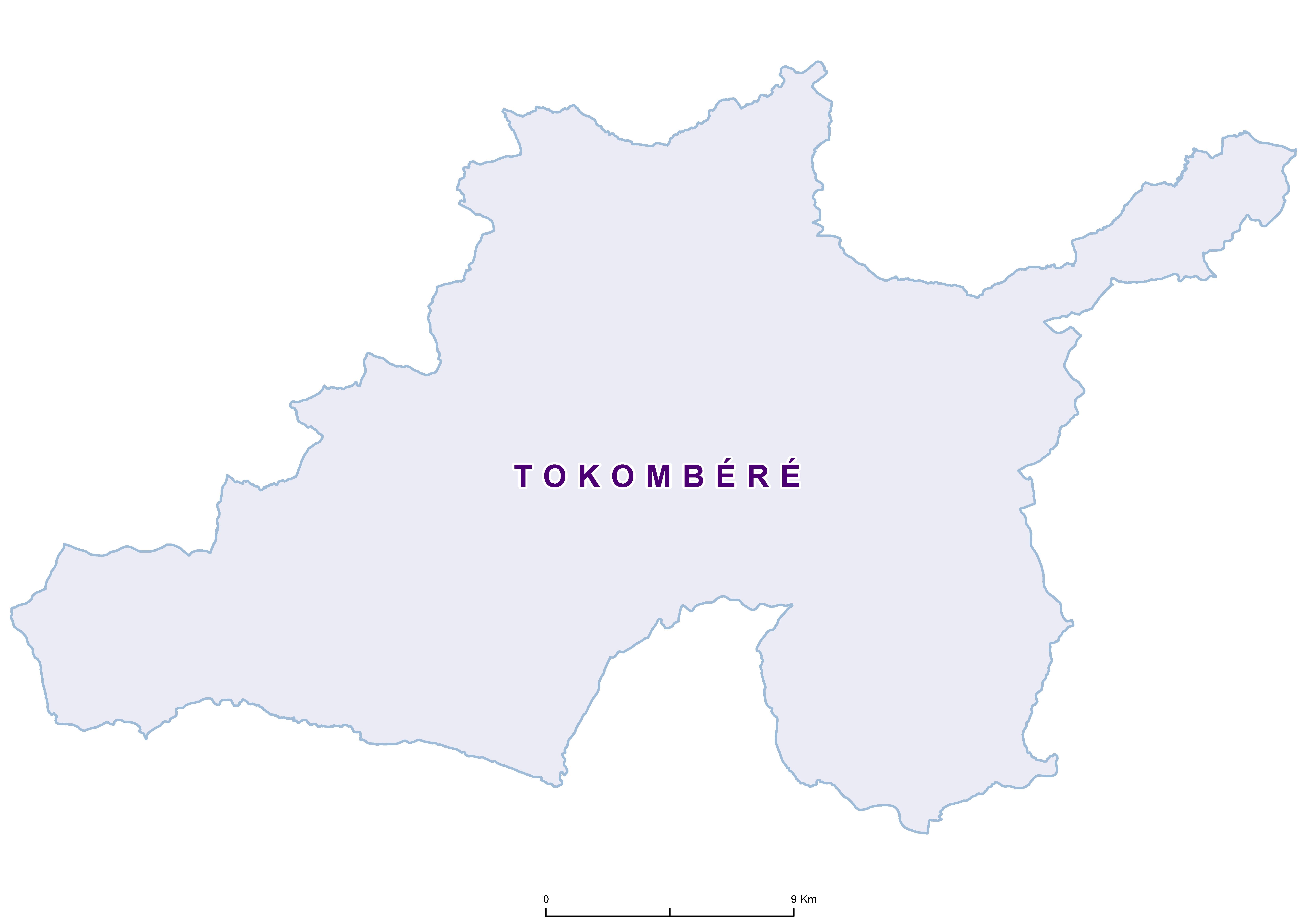 Tokombéré Mean STH 20180001