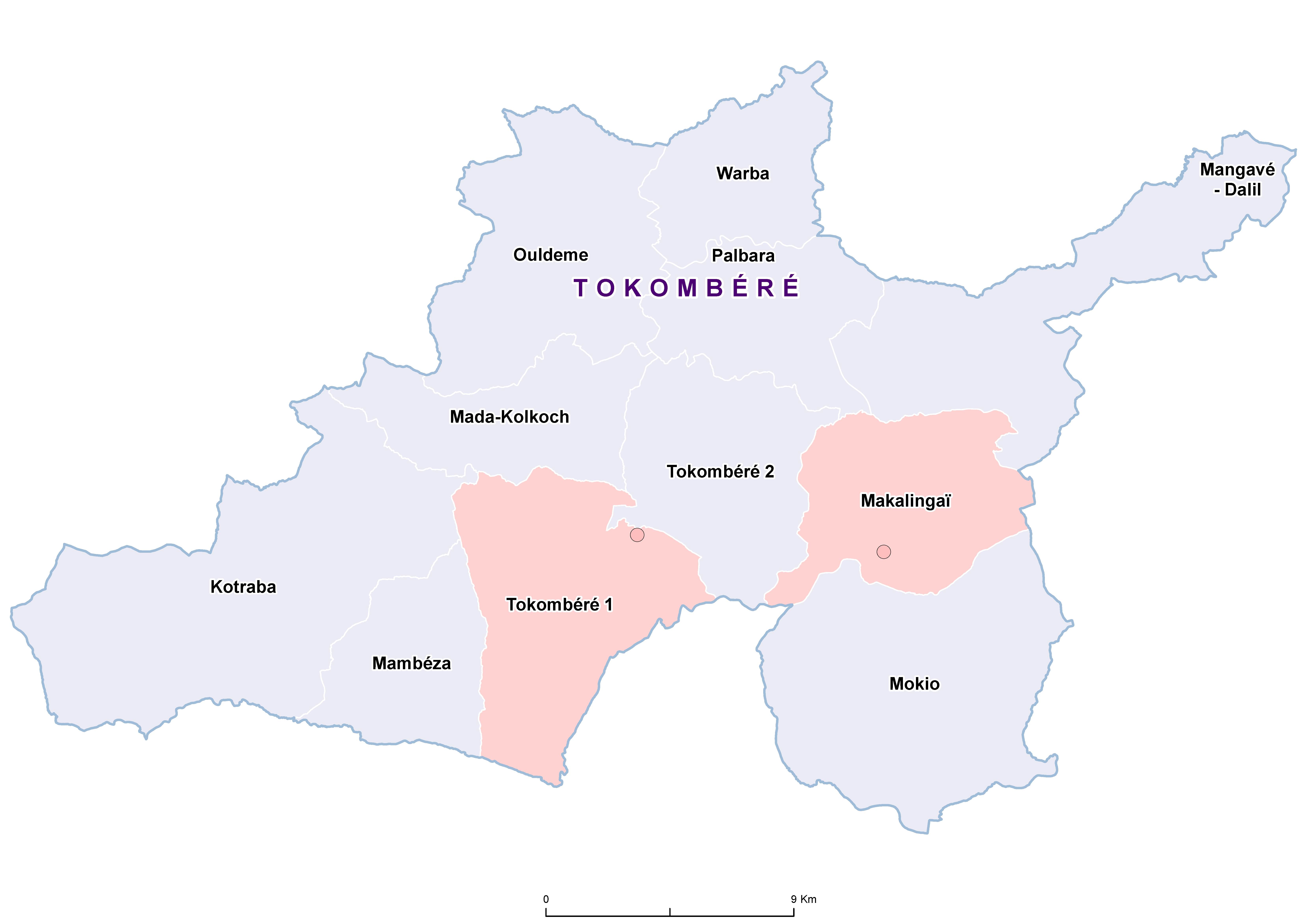 Tokombéré STH 19850001