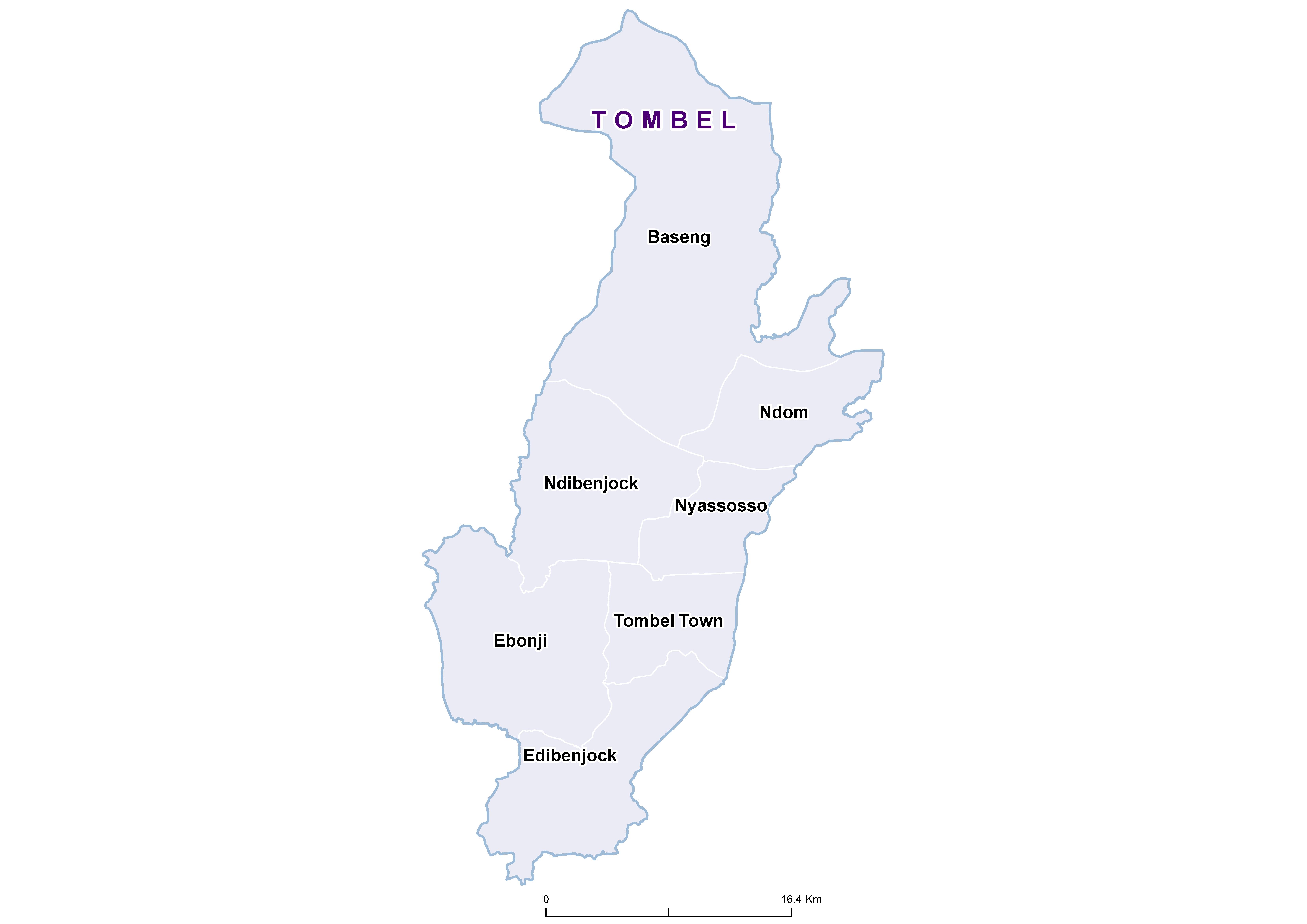 Tombel SCH 20180001