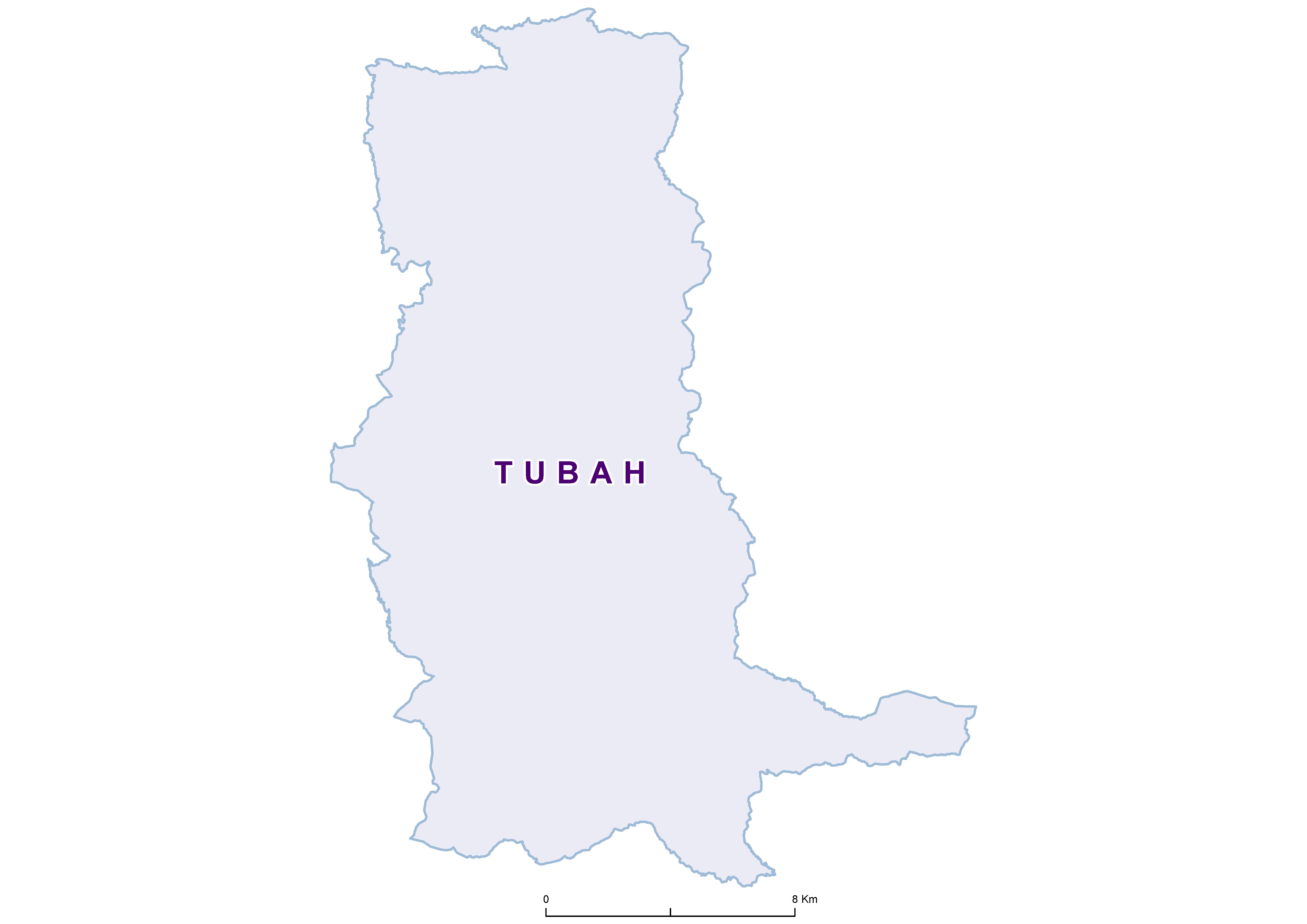 Tubah Mean SCH 20180001