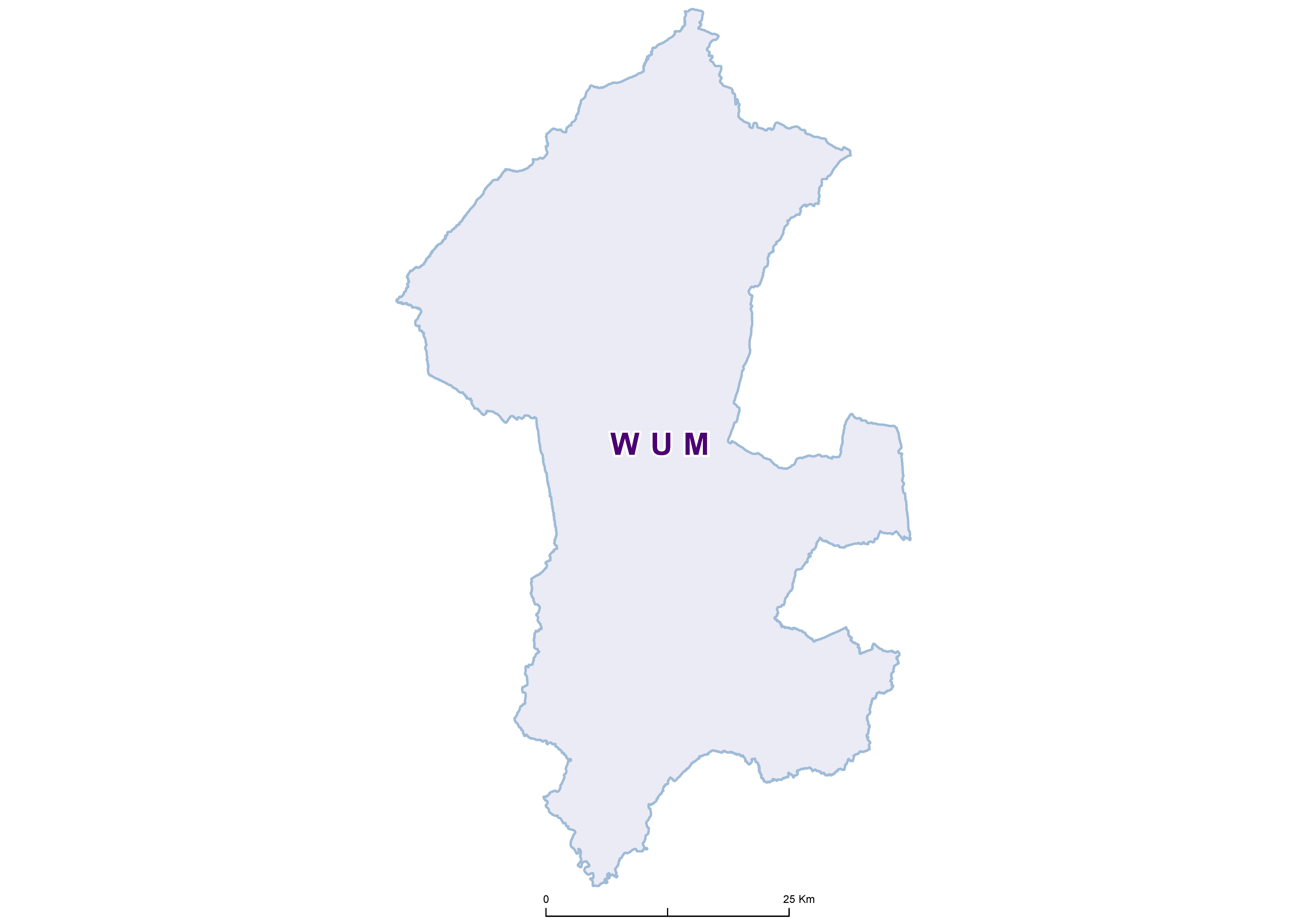 Wum Mean STH 20180001