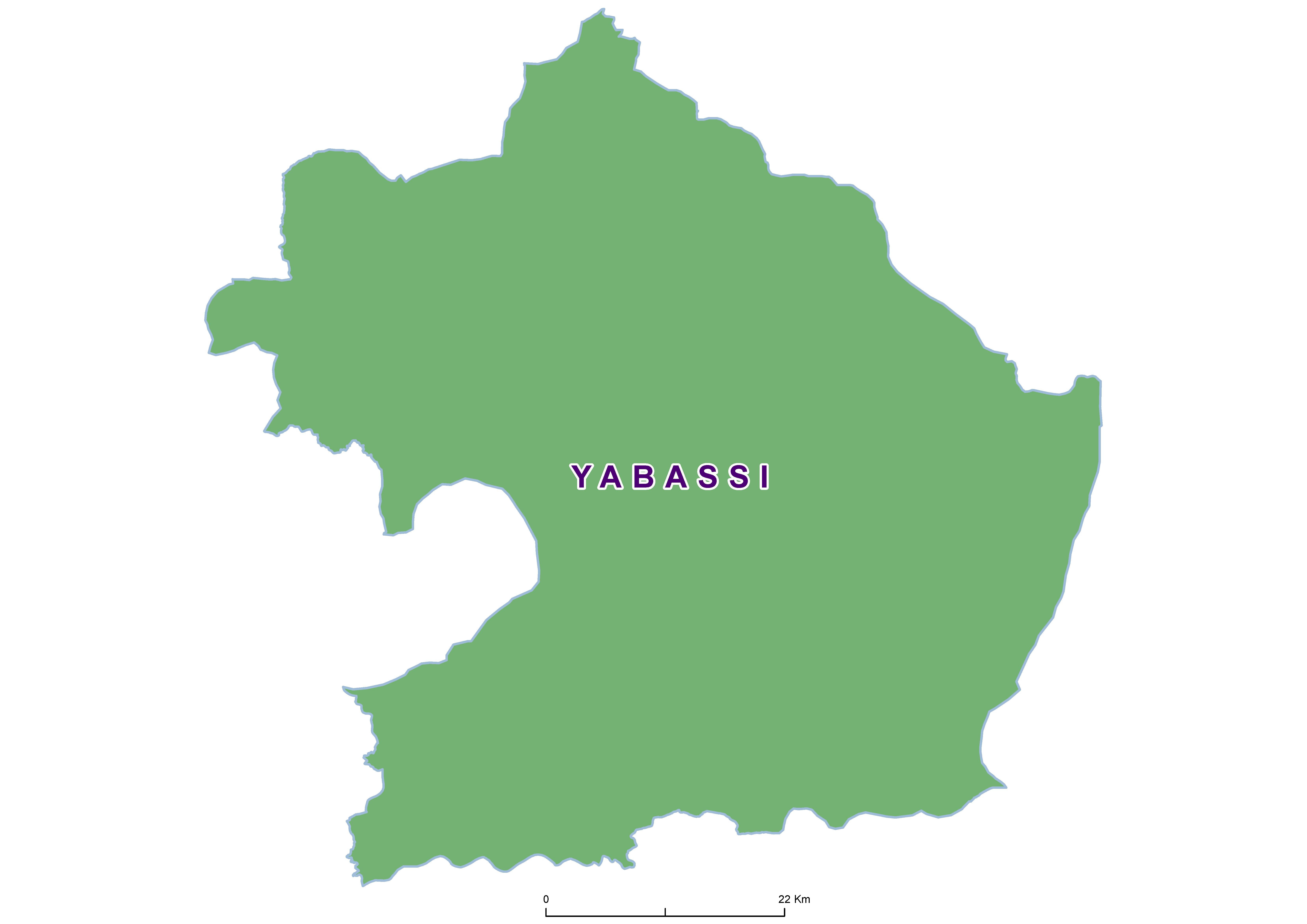Yabassi Mean STH 20100001