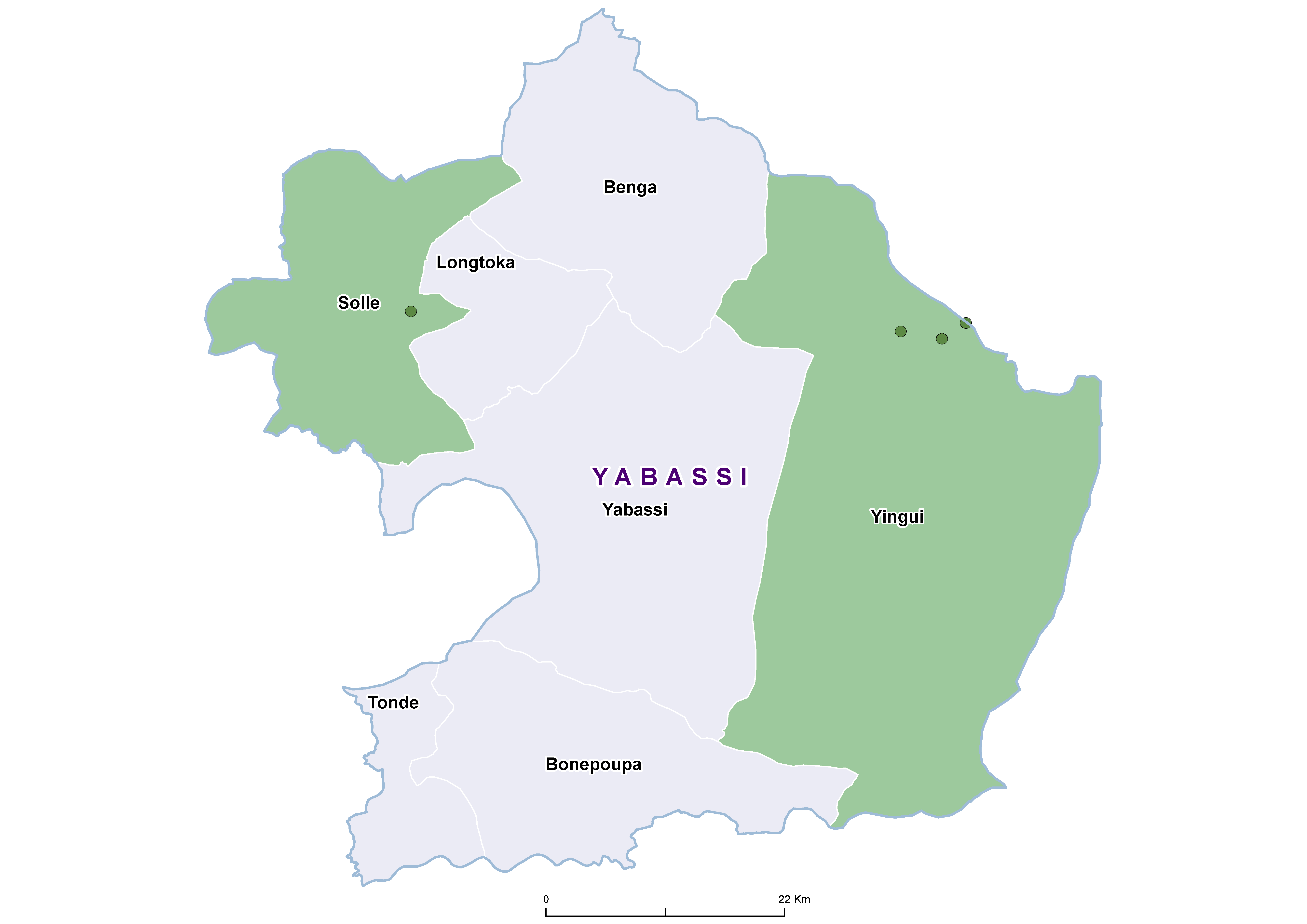 Yabassi SCH 19850001