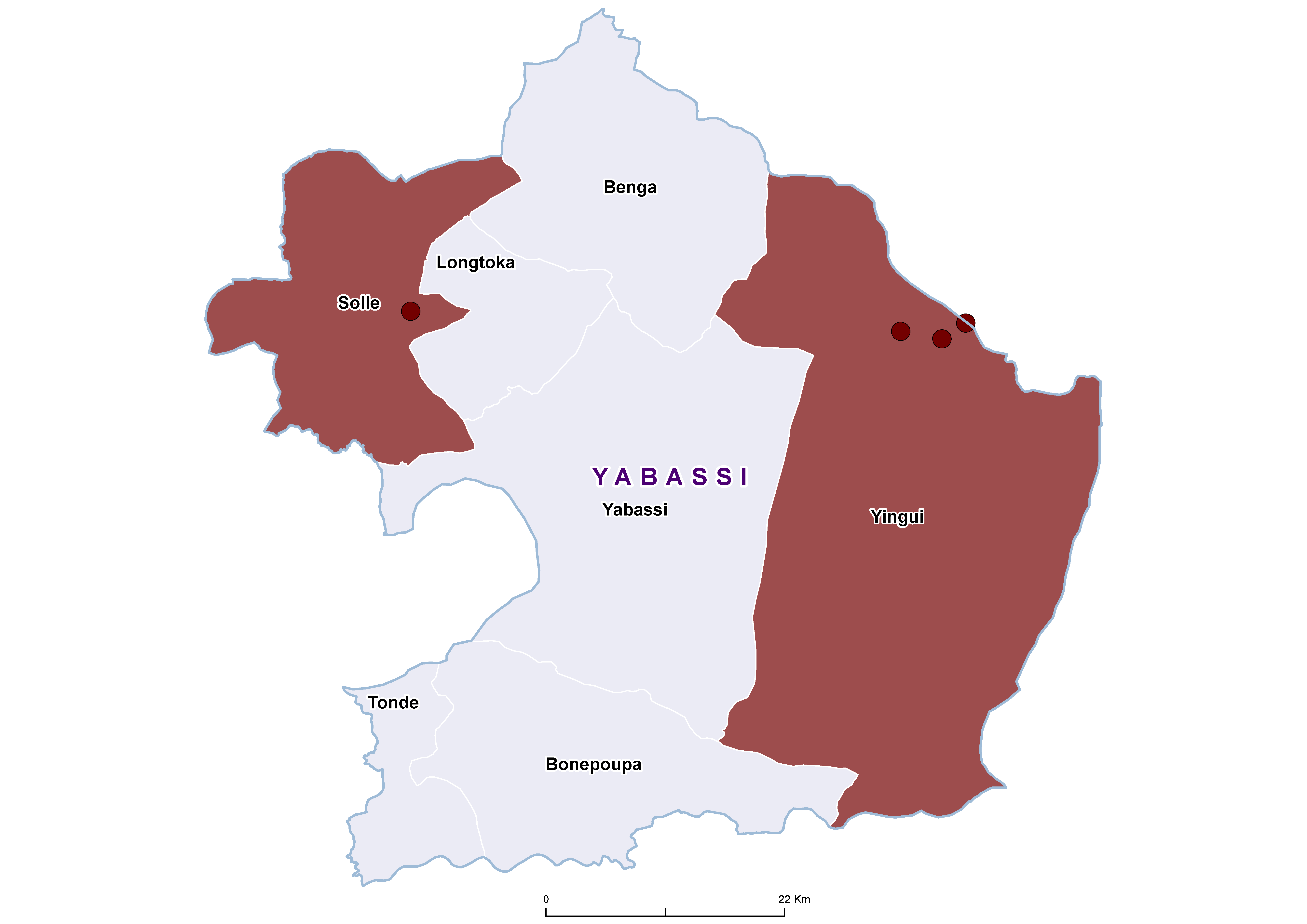 Yabassi STH 19850001