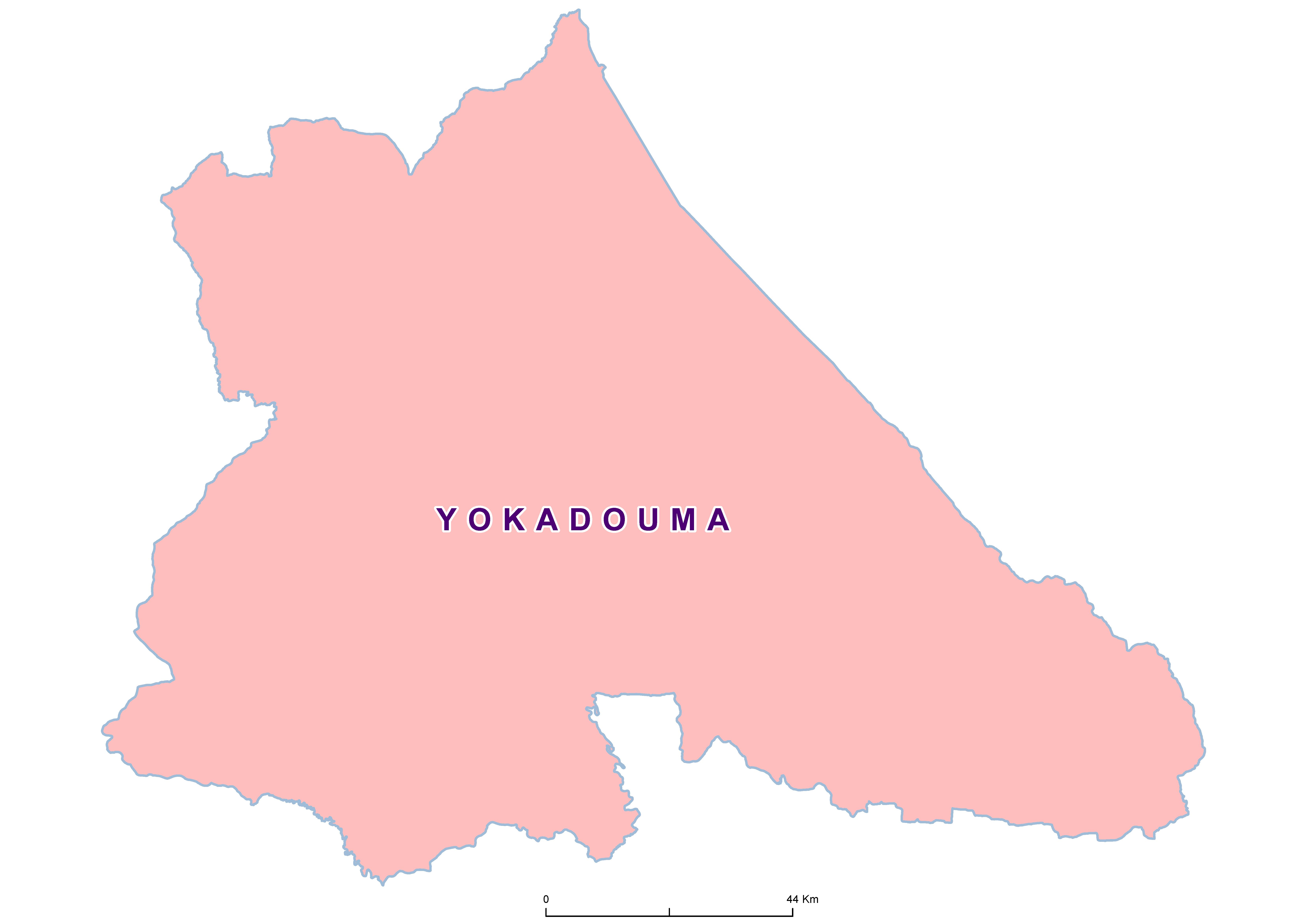 Yokadouma Max SCH 20100001