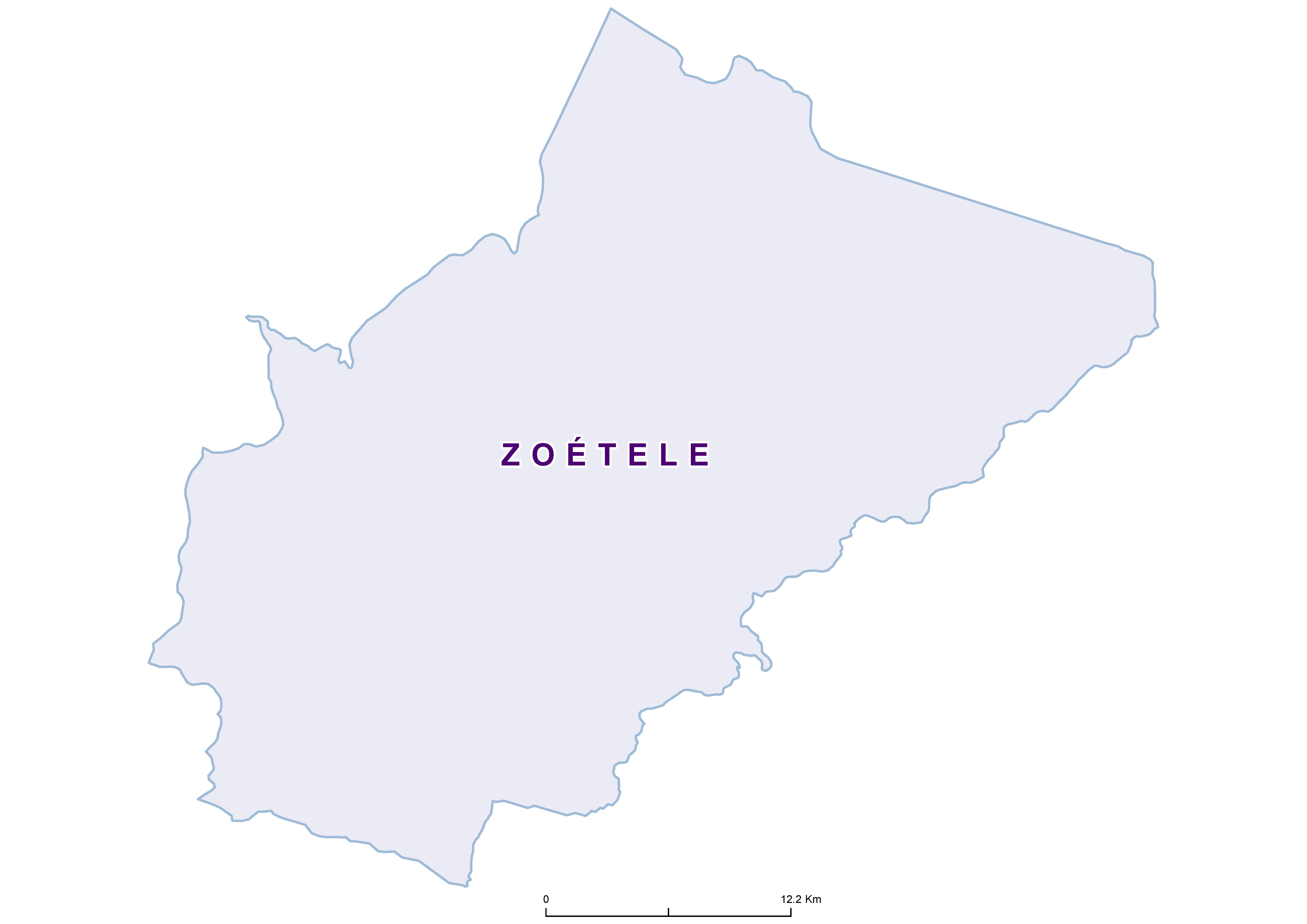 Zoétele Max SCH 20180001