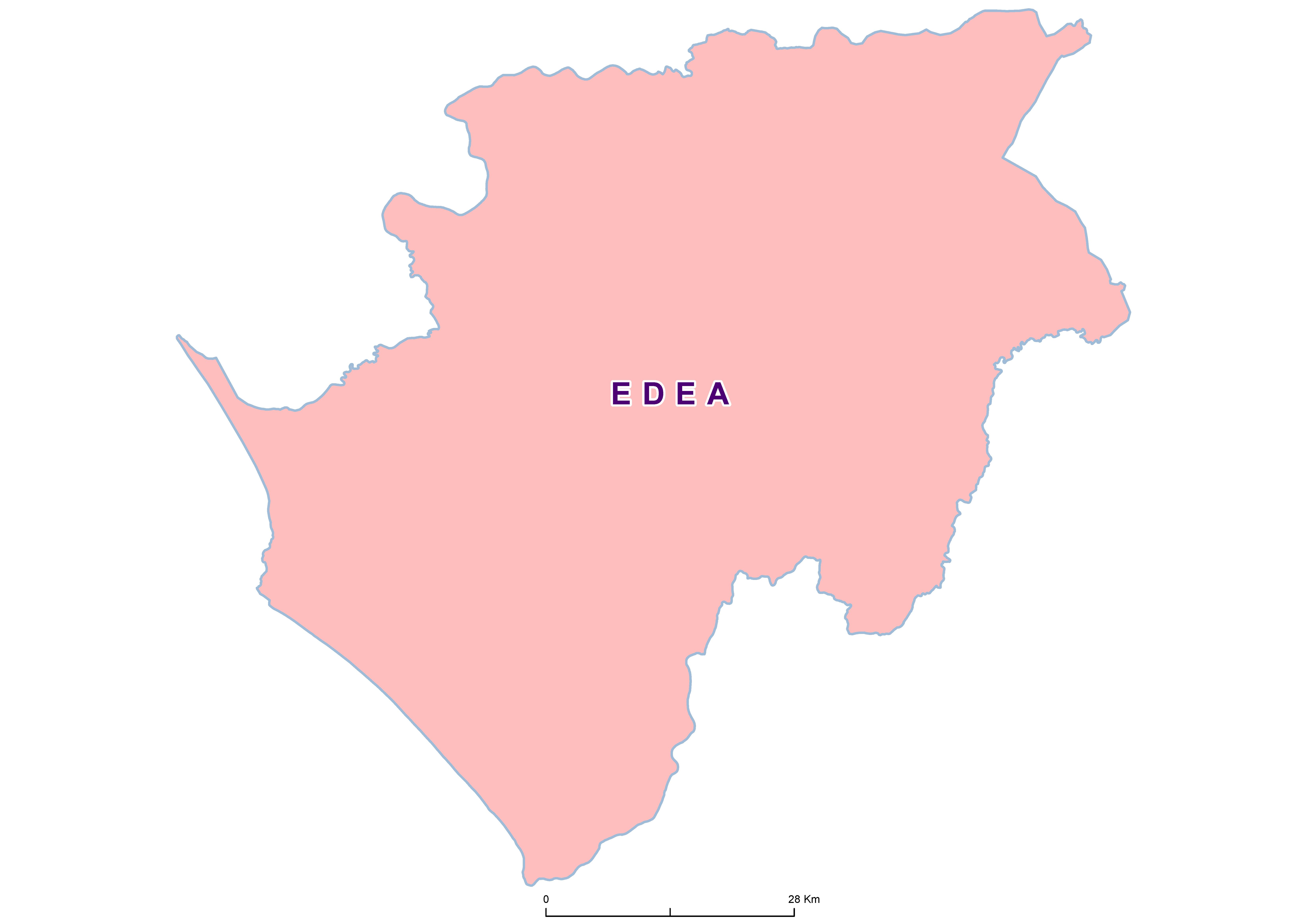 Edea Mean SCH 19850001