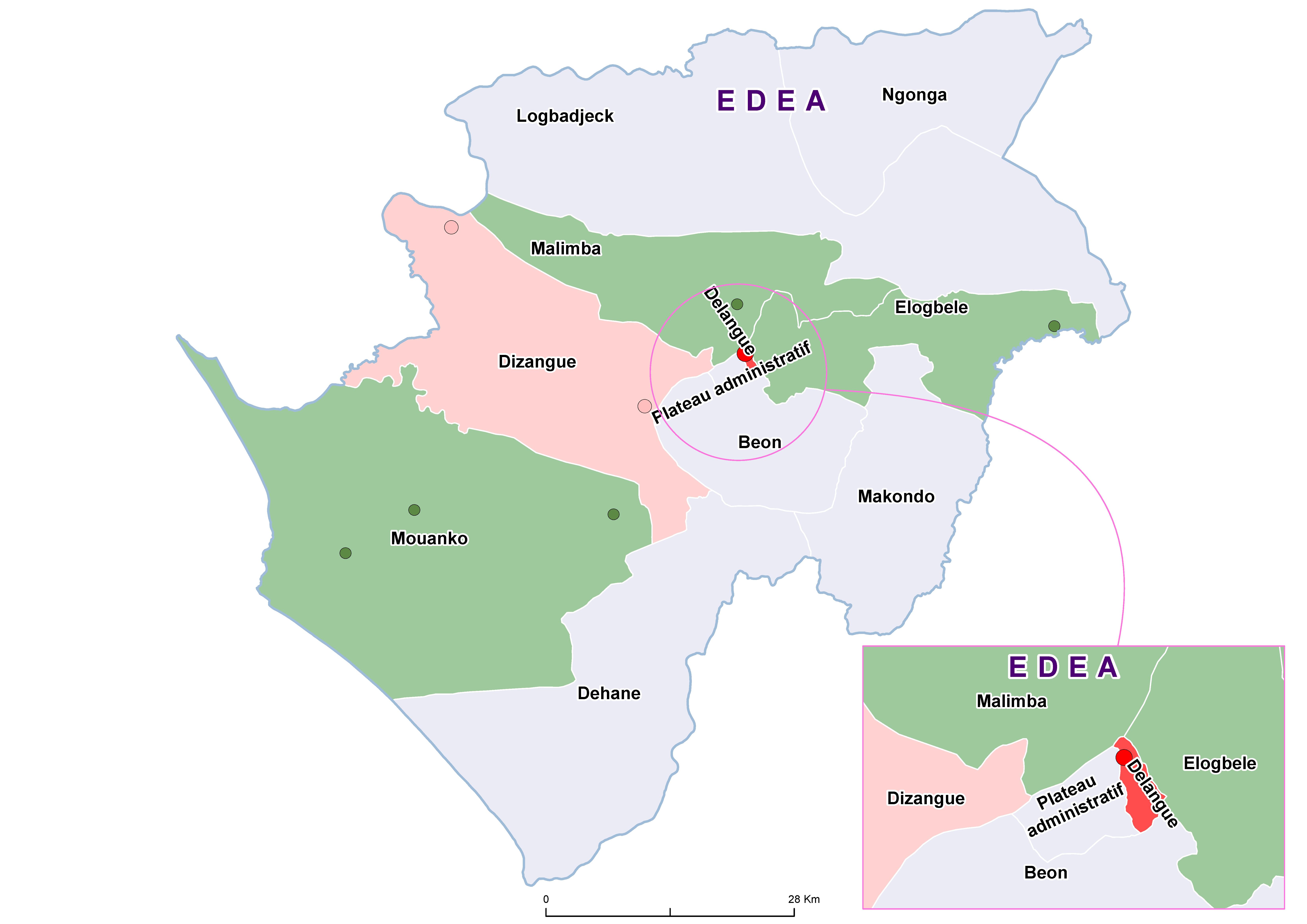 Edea SCH 19850001