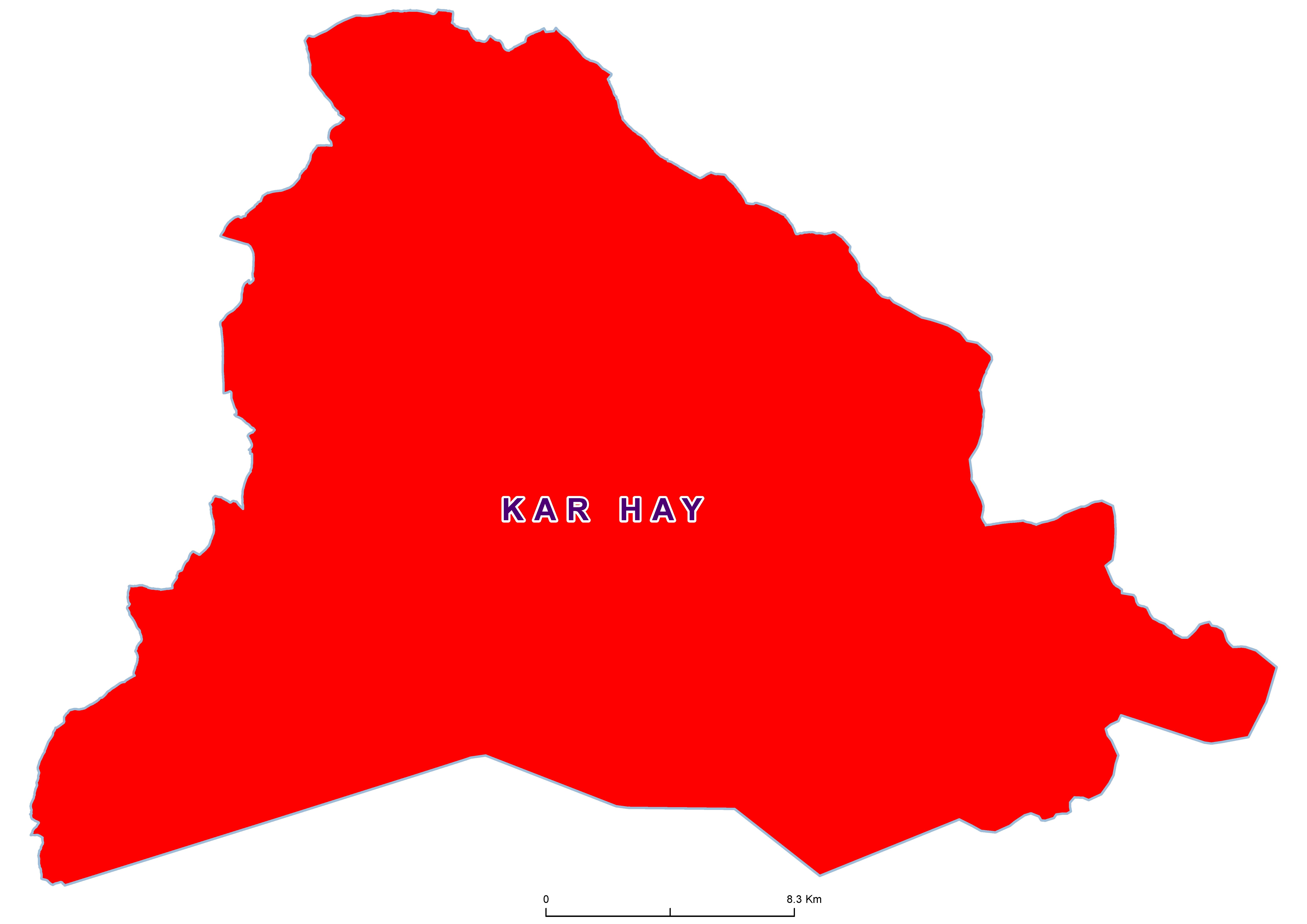 Kar Hay Max STH 19850001