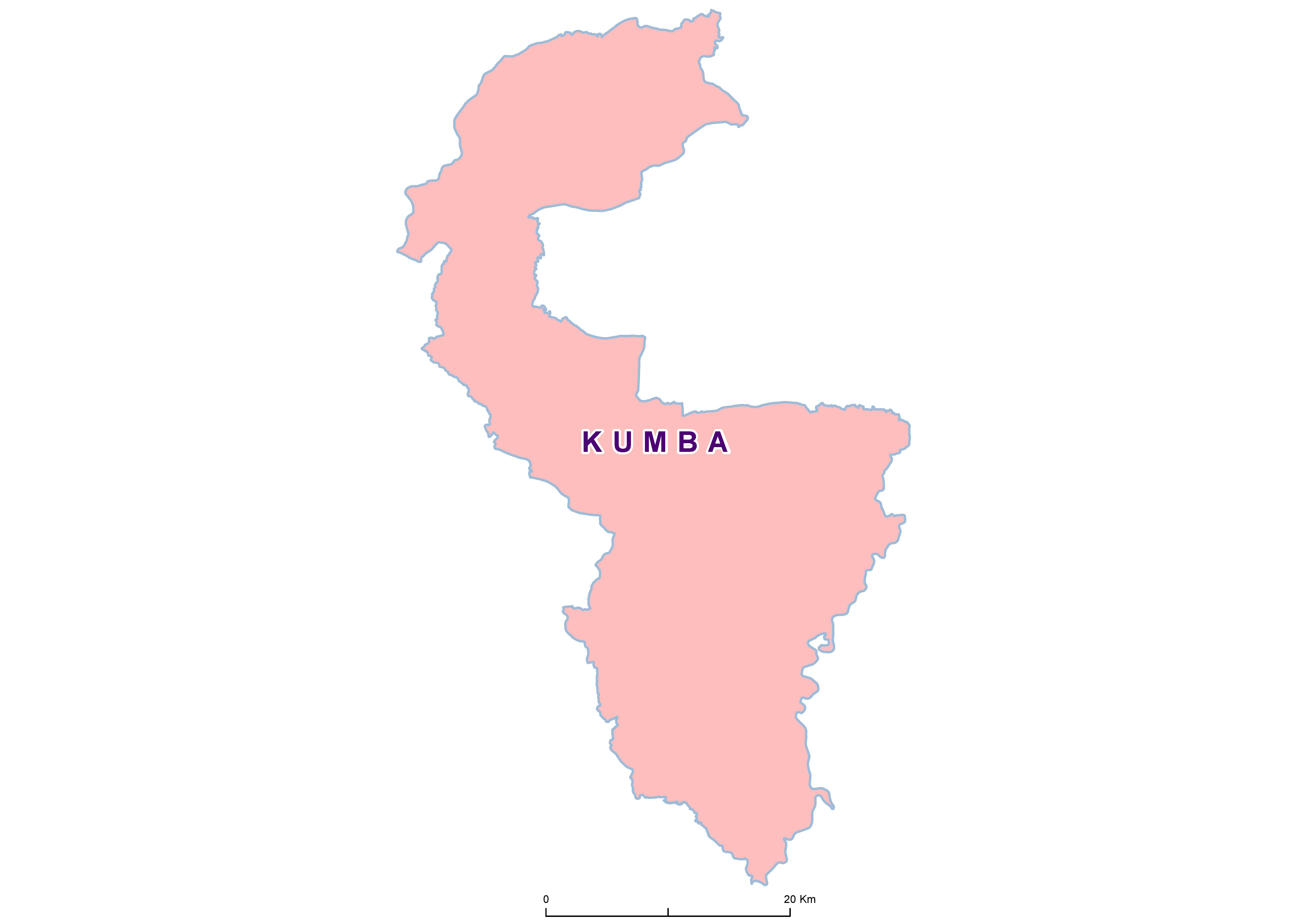 Kumba Mean SCH 20180001