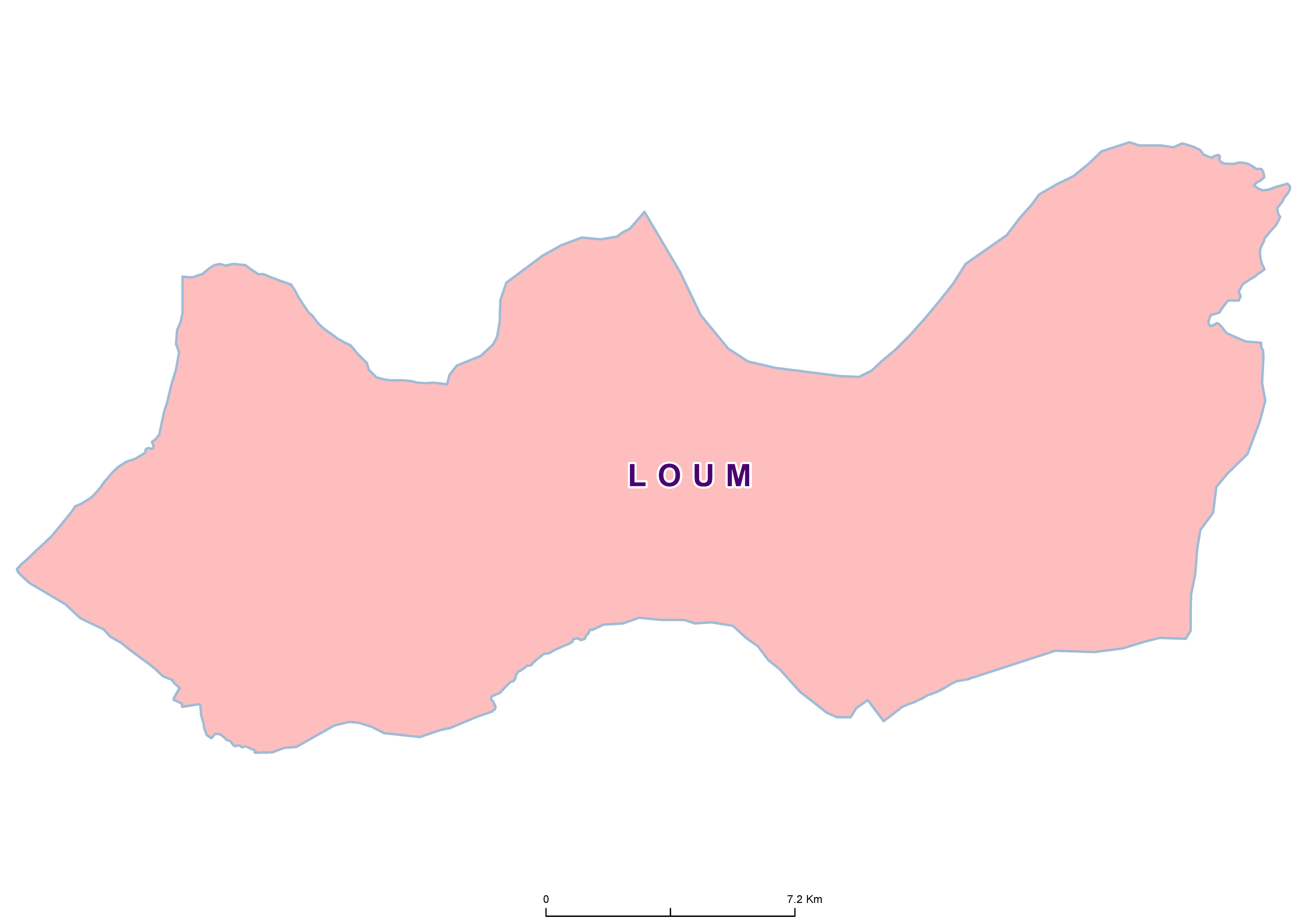 Loum Max STH 20180001