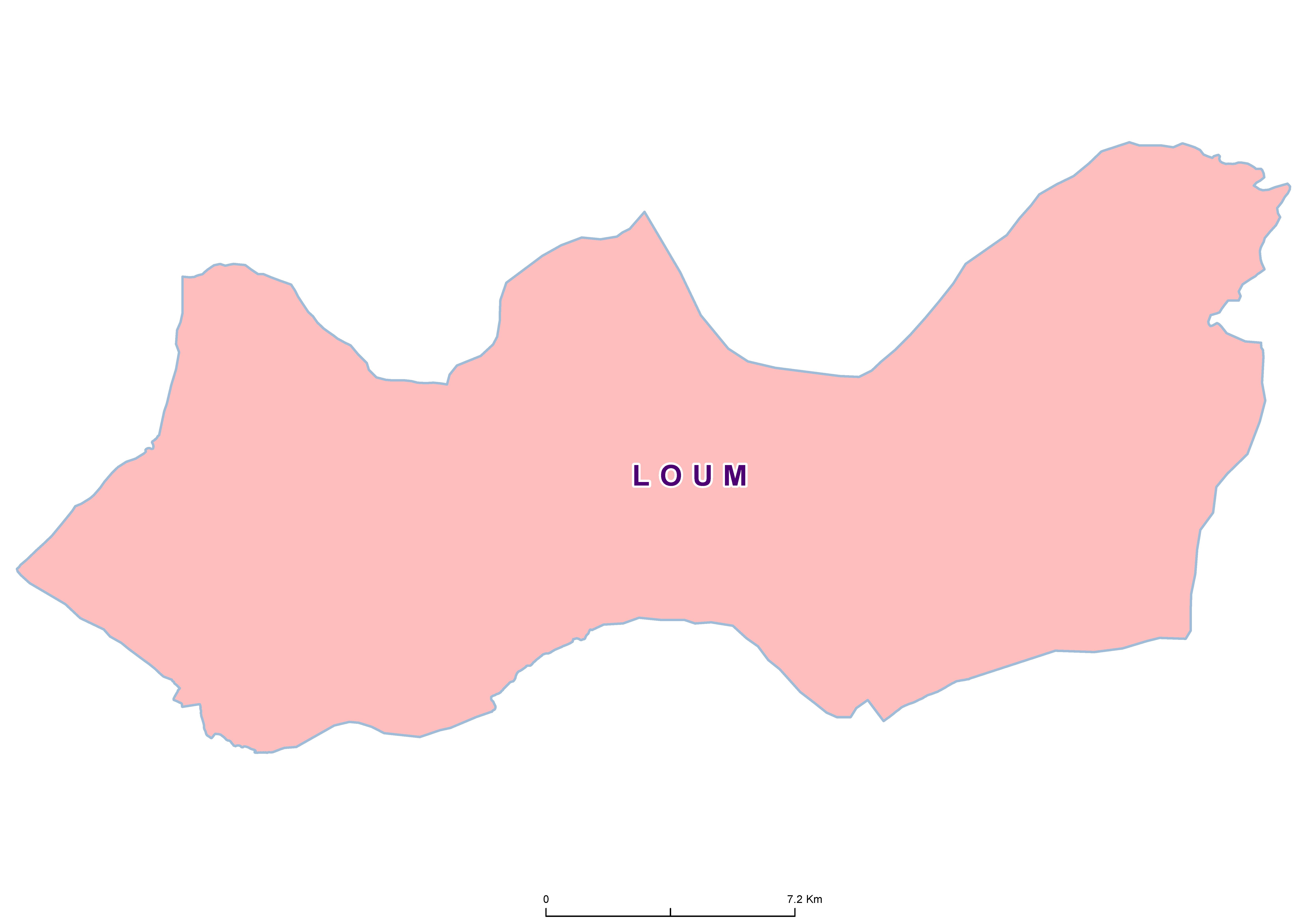 Loum Mean STH 20170001