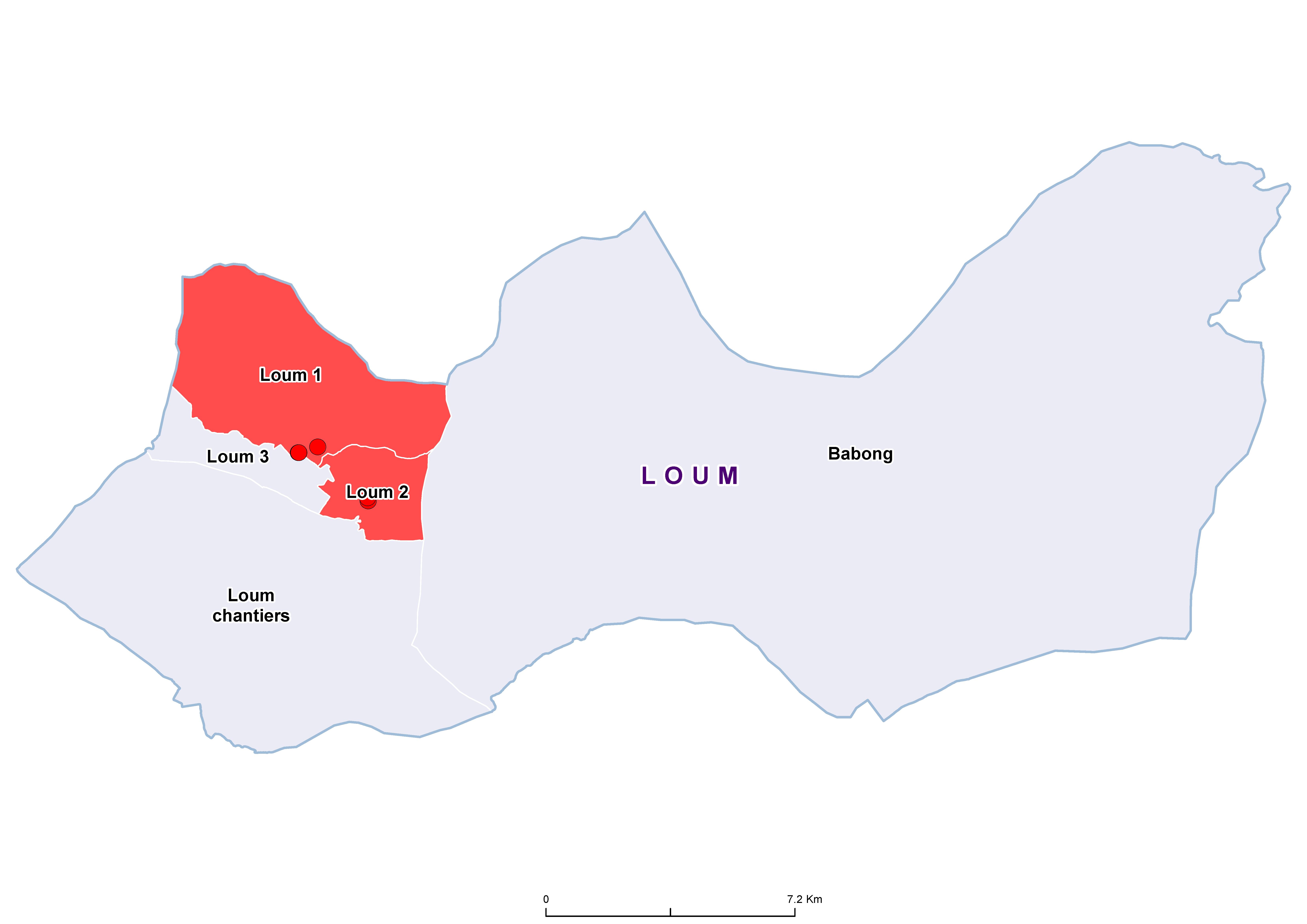 Loum STH 20100001