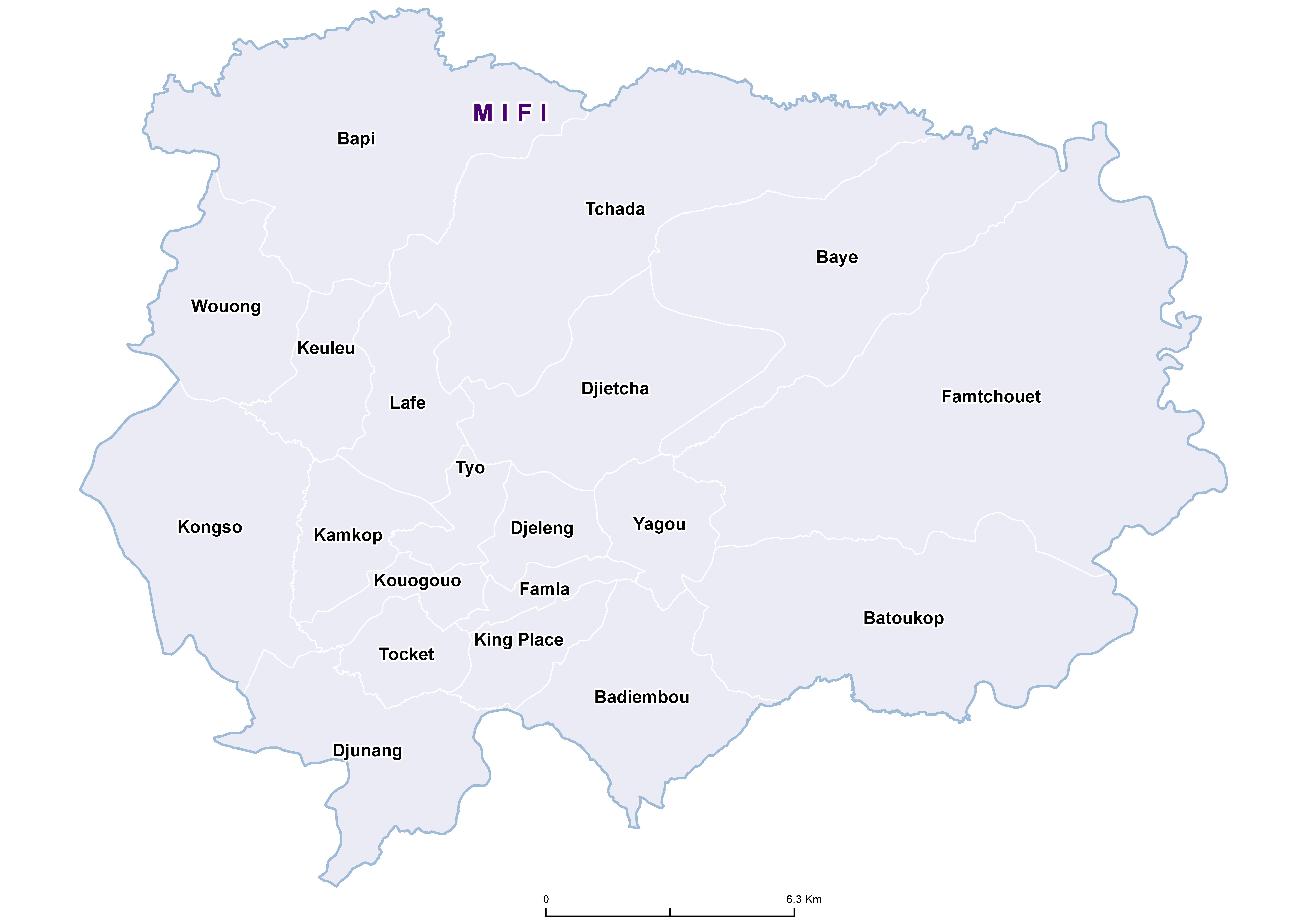 Mifi STH 20180001
