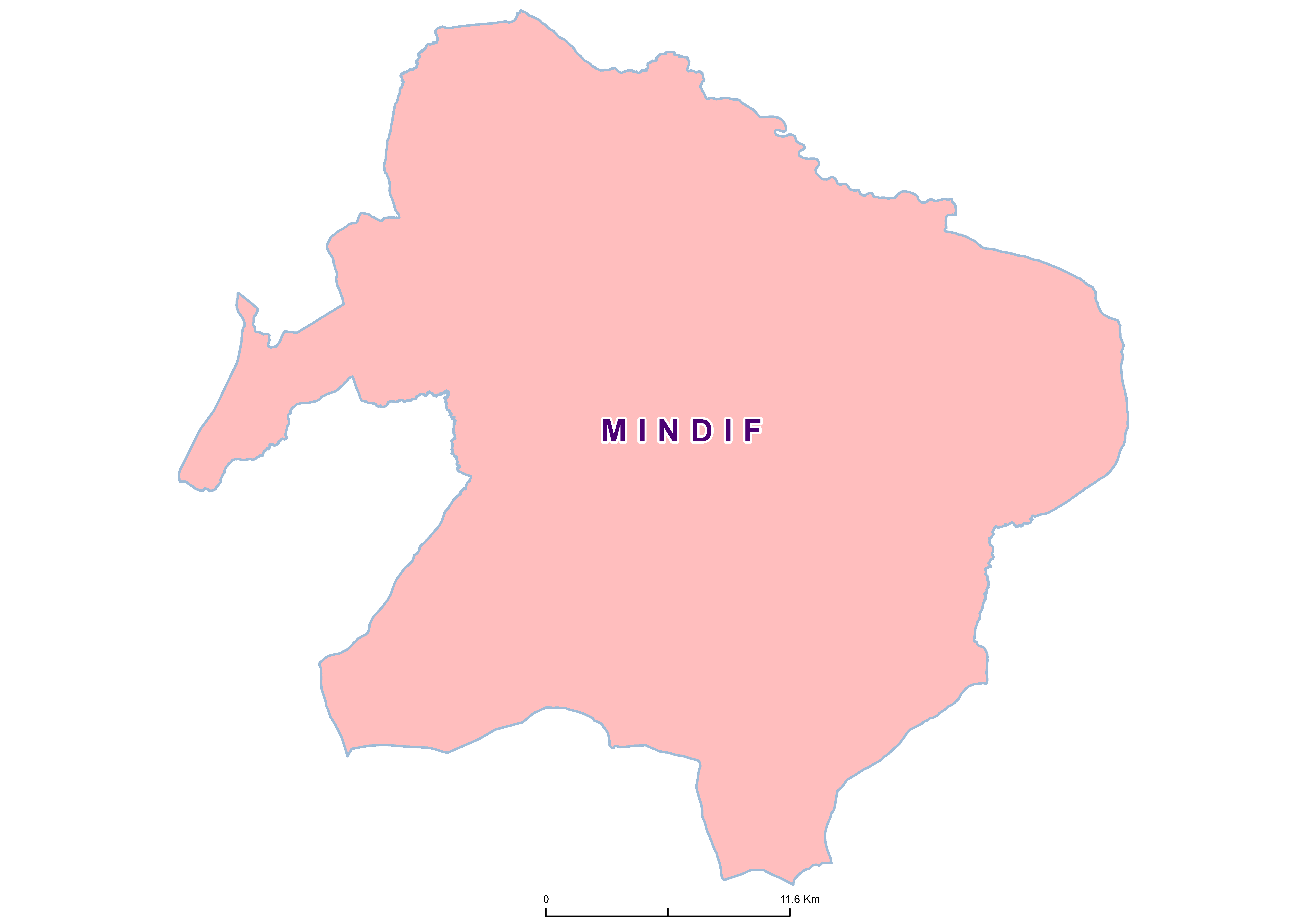 Mindif Mean STH 20100001