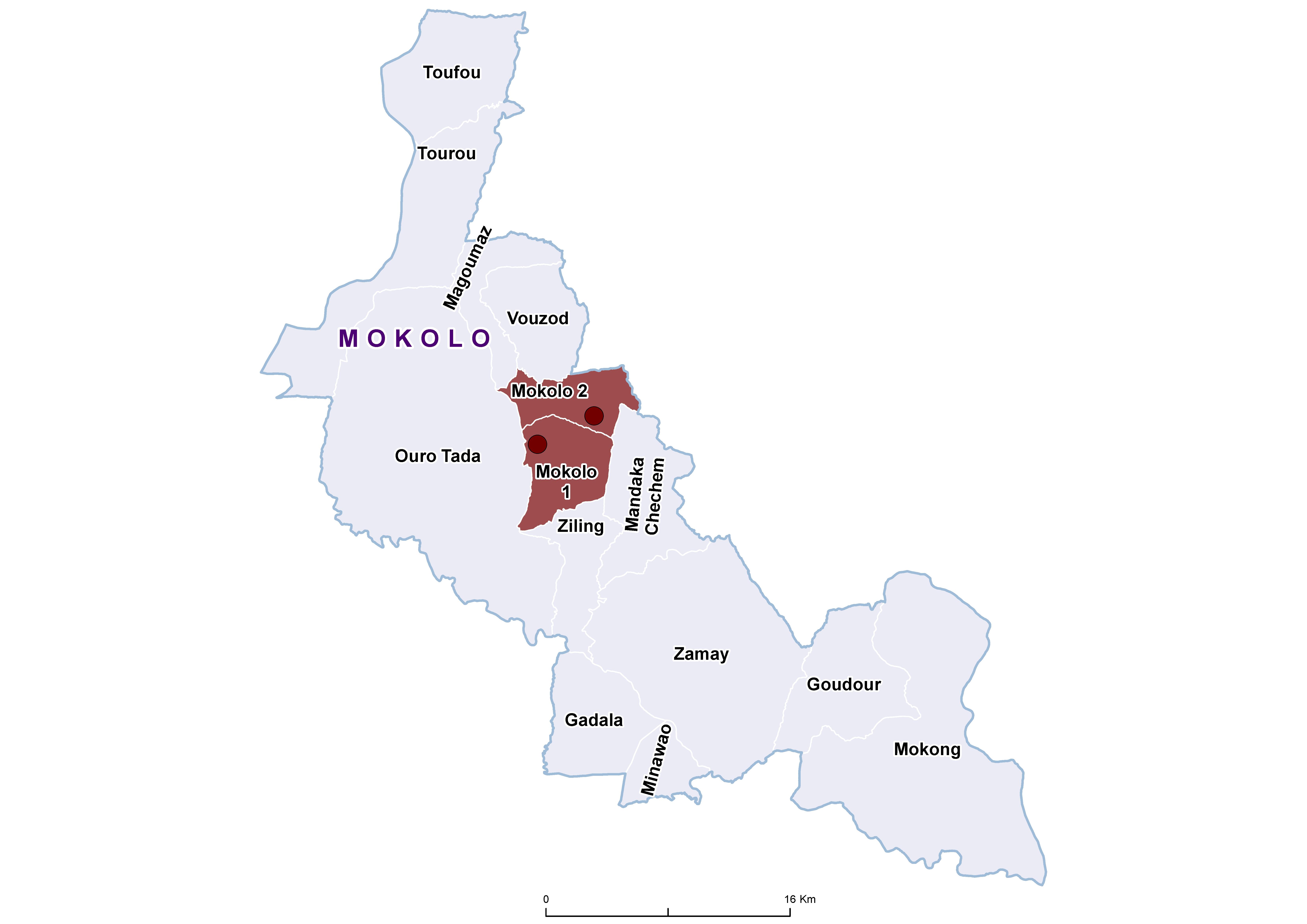 Mokolo SCH 19850001