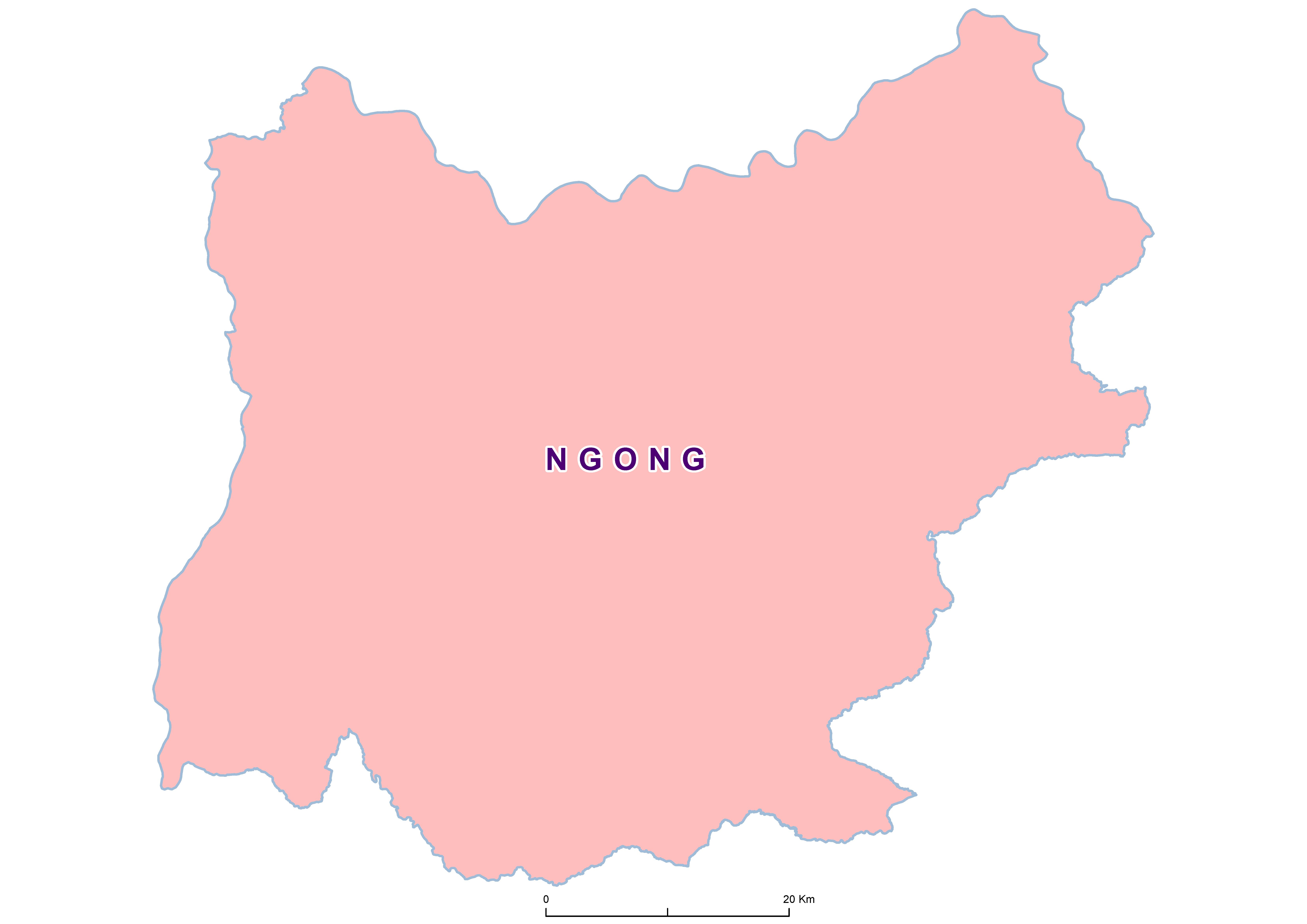 Ngong Mean STH 20100001
