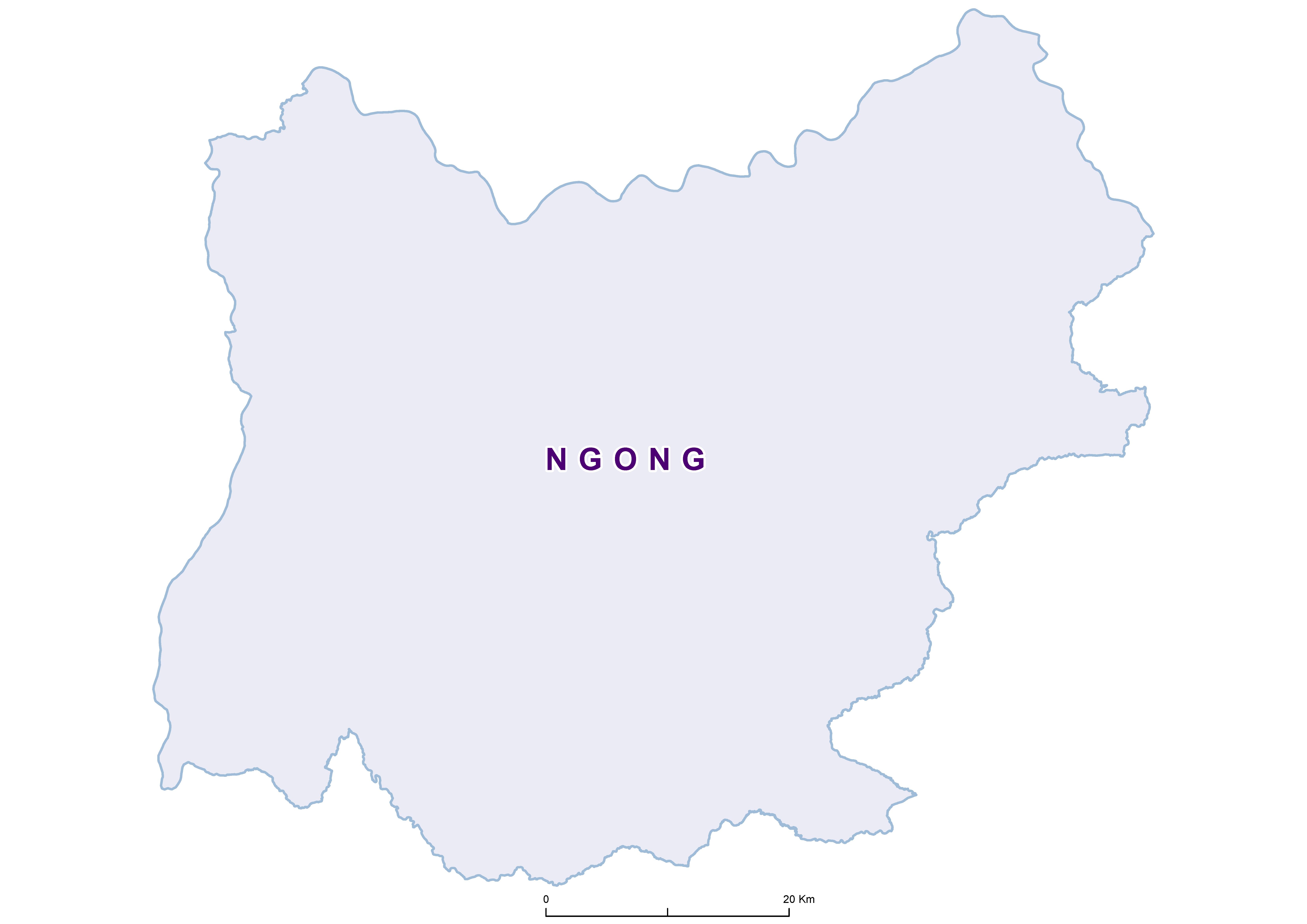 Ngong Mean STH 20180001