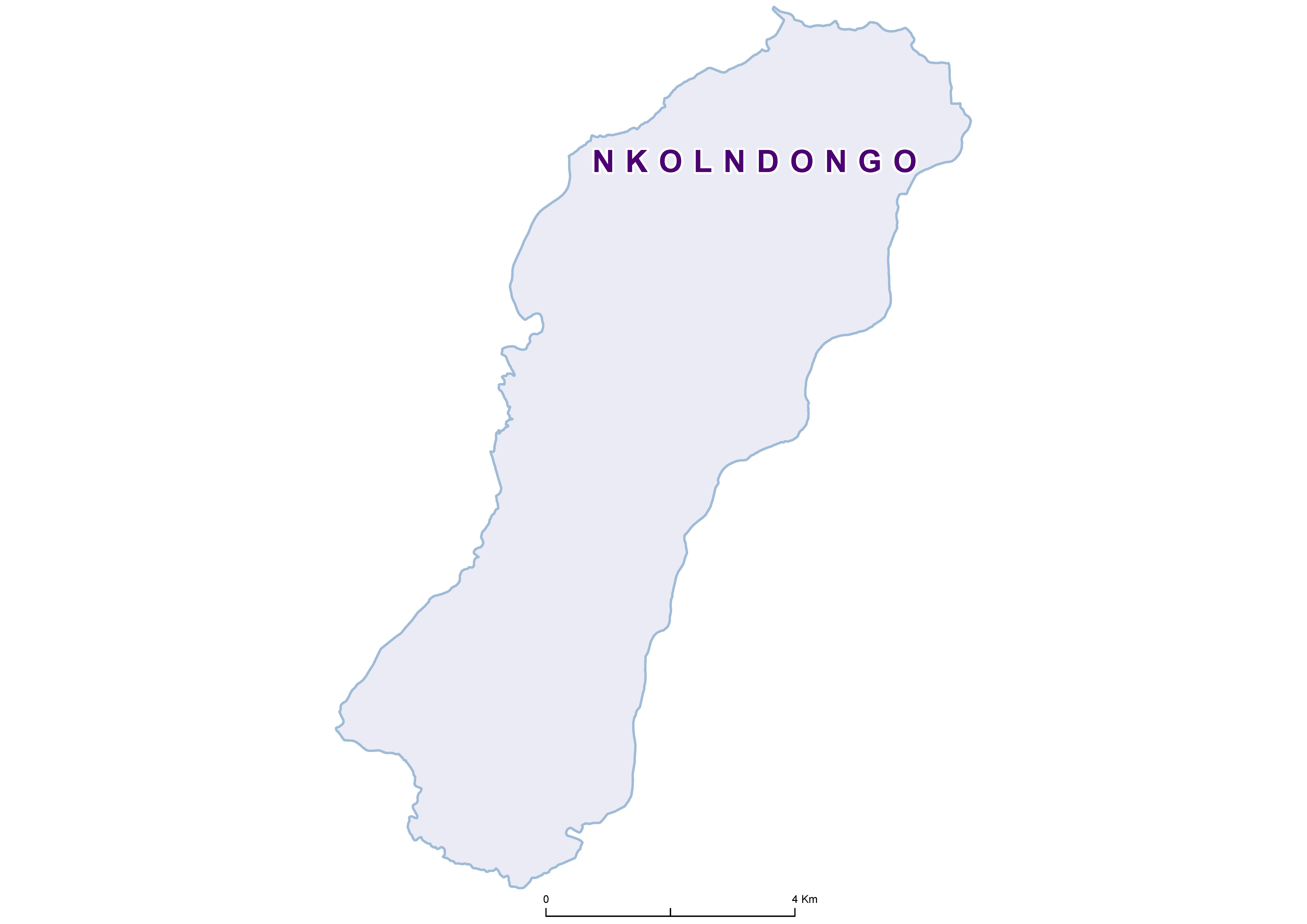 Nkolndongo Mean STH 19850001