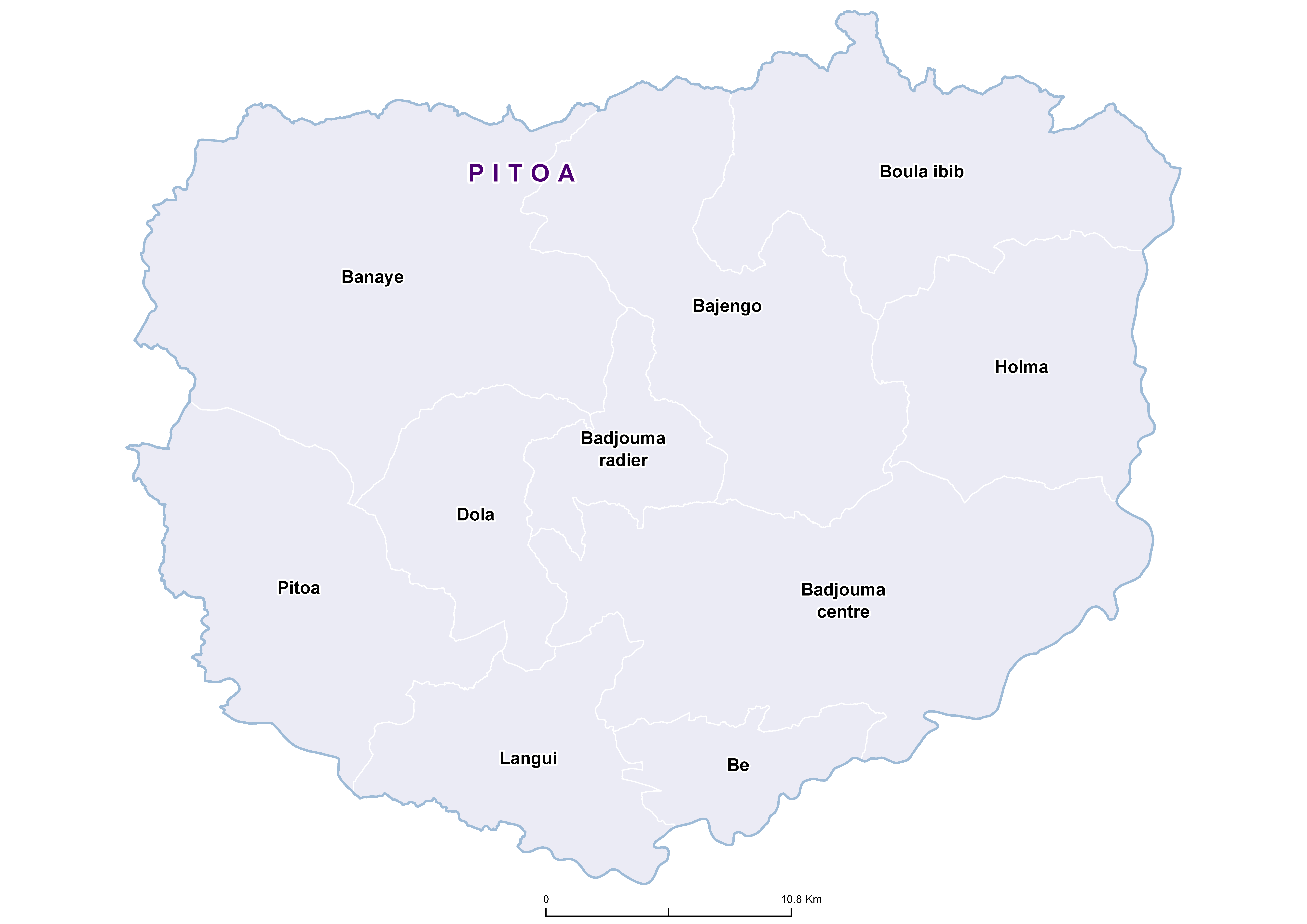 Pitoa STH 20180001